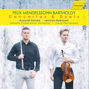 Mendelssohn: Concertos & Duets