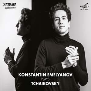 Emelyanov Plays Tchaikovsky