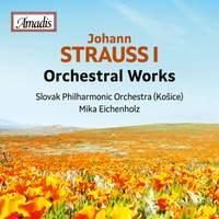 J. Strauss: Orchestral Works