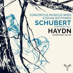 Schubert: Unfinished
