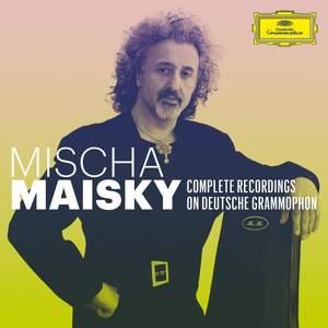 Mischa Maisky: Complete Recordings On Deutsche Grammophon