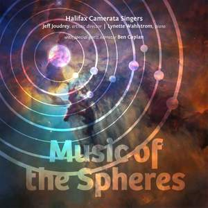 Music of the Spheres (Live) Product Image