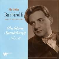 Rubbra: Symphony No. 5, Op. 63