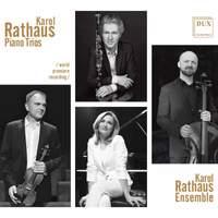 Karol Rathaus: Piano Trios