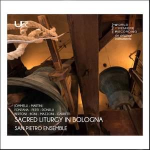 Sacred Liturgy in Bologna