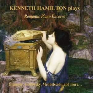 Romantic Piano Encores