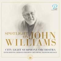 Spotlight On John Williams