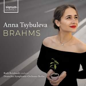 Brahms: Piano Concerto No. 2 & Solo Piano Pieces