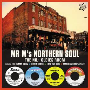Mr M's Northern Soul Product Image
