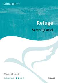 Quartel, Sarah: Refuge