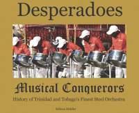 Desperadoes-Musical Conquerors