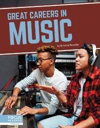 Great Careers in Music