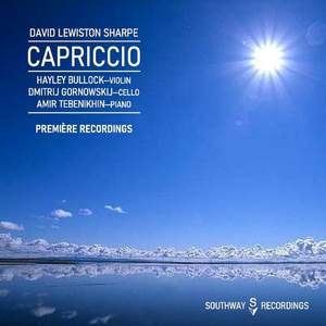 David Lewiston Sharpe: Capriccio