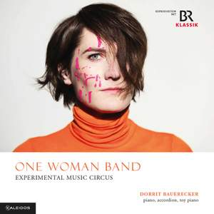 One Woman Band Product Image