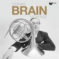 Dennis Brain - Homage