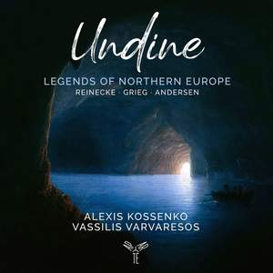 Undine: Legends of Northern Europe