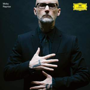 Moby: Reprise Product Image
