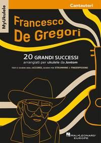 Francesco De Gregori: MyUkulele - Francesco De Gregori