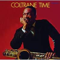 Coltrane Time +4 Bonus Tracks!
