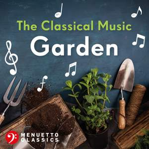 The Classical Music Garden Product Image