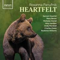 Roxana Panufnik: Heartfelt
