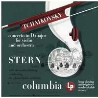 Tchaikovsky: Violin Concerto in D Major, Op. 35 - Saint-Saens: Cello Concerto No. 1, Op. 33