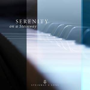 Serenity on a Steinway Product Image