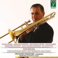Daybreak, Contemporary Music for Trombone and Piano