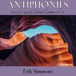 Antiphonies
