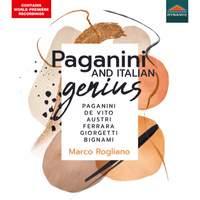 Paganini and Italian Genius
