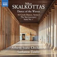 Skalkottas: Dances of Waves