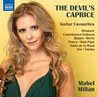 Brouwer: The Devil's Caprice