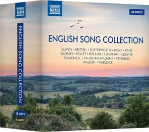 English Song Collection Product Image
