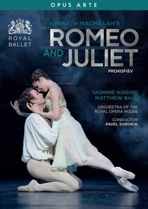 Prokofiev: Romeo & Juliet