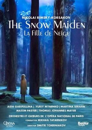 Rimsky Korsakov: The Snow Maiden
