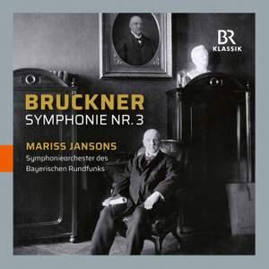 Bruckner: Symphony No. 3 Product Image