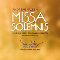 Hallen: Missa Solemnis