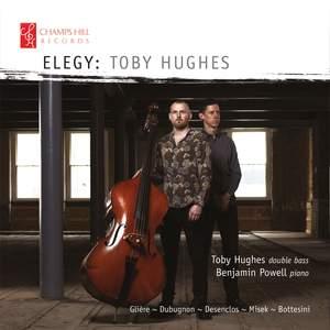 Elegy: Toby Hughes