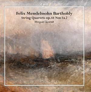 Mendelssohn: String Quartets