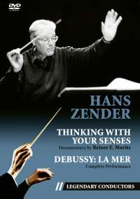 Hans Zender - Thinking With Your Senses