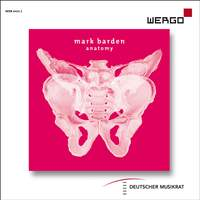 Mark Barden: Anatomy