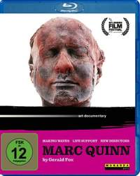 Marc Quinn - Making Waves - Life Support - New Directors