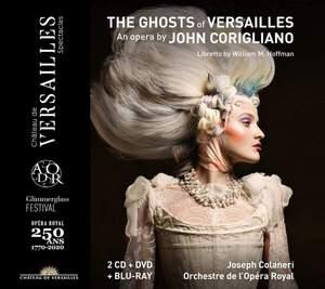 John Corigliano: the Ghosts of Versailles