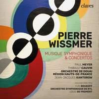 Pierre Wissmer: Musique Symphonique Et Concertos