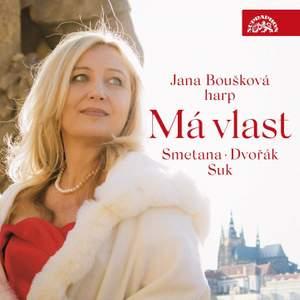 Ma Vlast: Smetana, Dvořák Suk