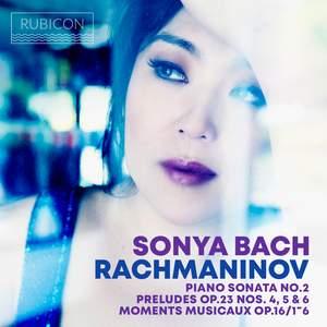 Sonya Bach, Rachmaninov