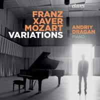 Franz Xaver Mozart: Variations