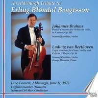 An Aldeburgh Tribute to Erling Blöndal Bengtsson (Live)