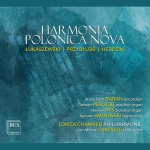 Harmonia Polonica Nova Product Image