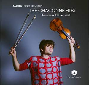 Bach's Long Shadow: The Chaconne Files Product Image